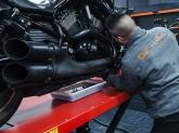 Reparar motocicleta Cornella,  taller reparación motos Baix Llobregat
