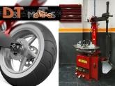 Equilibrado neumáticos motos Cornella,  cambio neumáticos Baix Llobregat