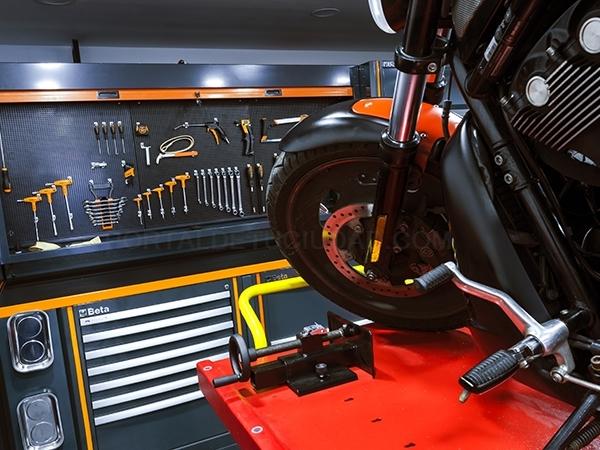D&T  MOTOS - Taller de motos en Cornellá de Llobregat