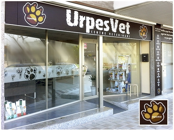URPES VET – Centro Veterinario Sant Joan Despí (Barcelona)