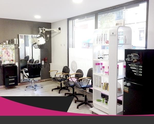 Depilación a la cera Hospitalet de Llobregat, peluquería económica Hospitalet de Llobregat