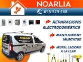 Reparación electrodomésticos Manresa Bages, Reparación electrodomésticos Igualada Anoia