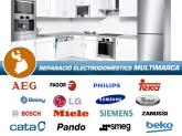 Instalación electrodomésticos Manresa, Instalar electrodoméstico Igualada