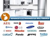 Reparación electrodomésticos Igualada Anoia, reparació assecadora,