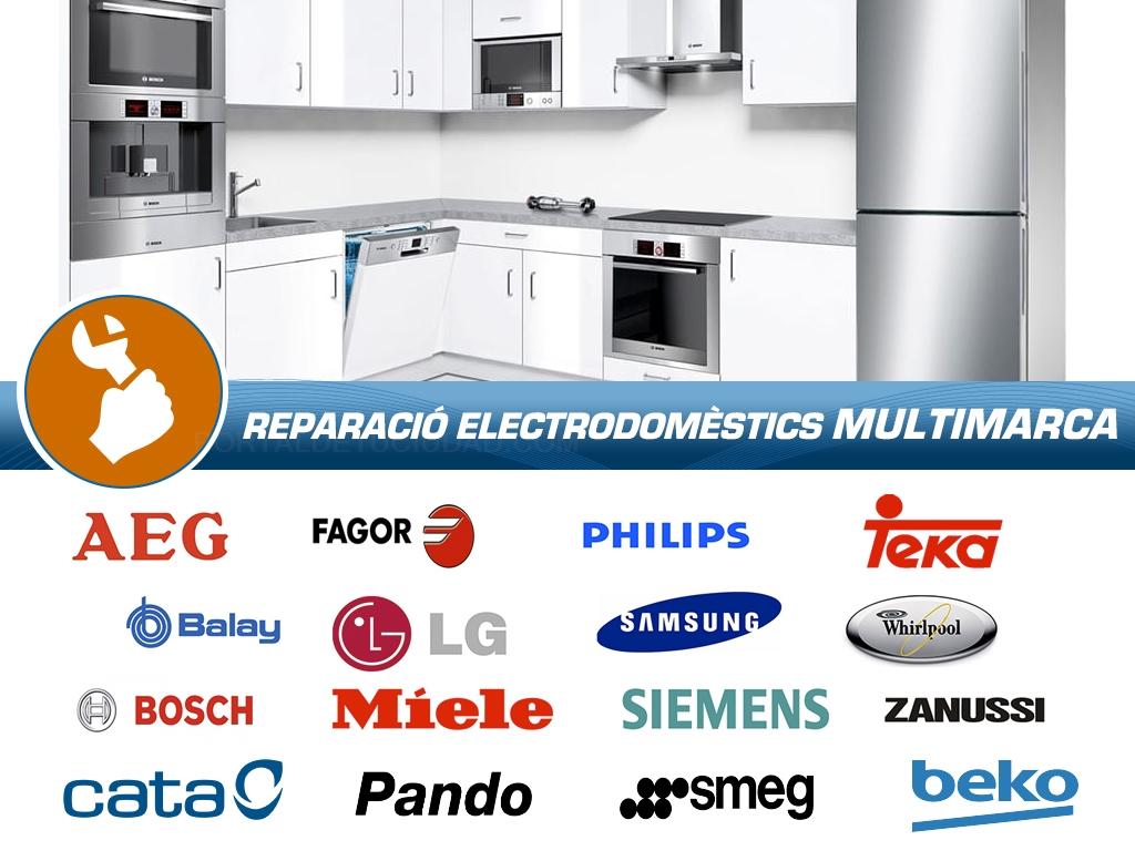 NOARLIA - Reparación electrodomésticos Manresa - Igualada