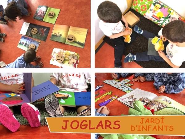 centre educació nens petits 0 a 3 anys Hospitalet de Llobregat, guardería en Hospitalet