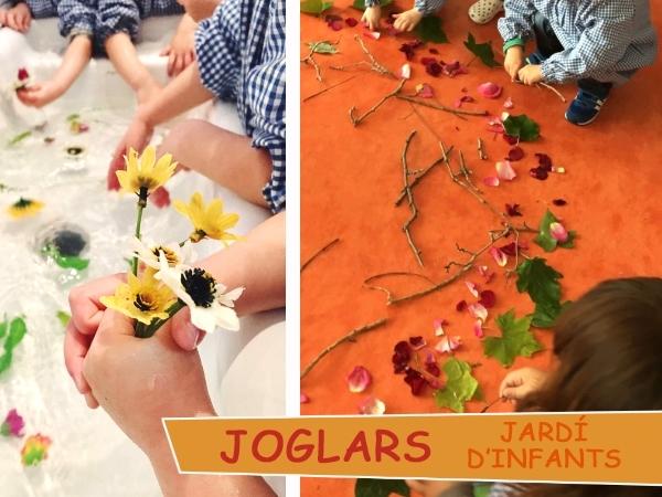 servicio de guardería para niños en Hospitalet de Llobregat, guardería Hospitalet