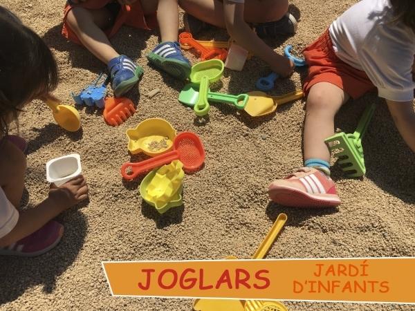 Educación infantil 0 a 3 años Hospitalet de Llobregat, educación infantil Barcelona
