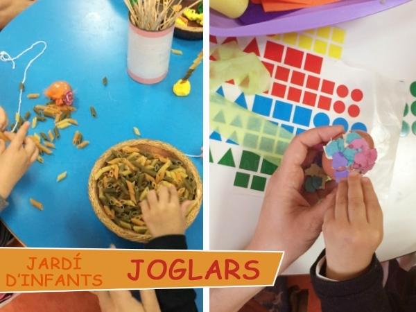 Cuidado de niños Hospitalet de Llobregat, Centro de educación infantil
