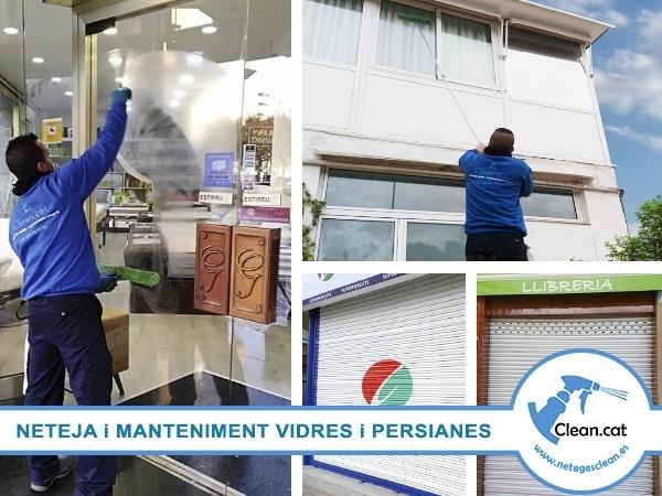 Neteges Manresa Bages, empresa de neteja Igualada Anoia