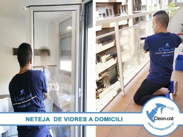 Limpieza de cocinas y baños Manresa Calaf Igualada, empresa de limpieza Barcelona