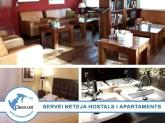 Limpieza persianas comercios Igualada, servicios limpieza oficinas Manresa