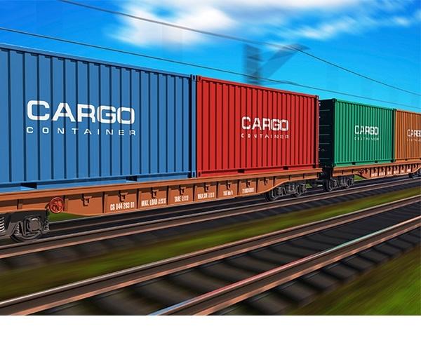 empresa mudanzas tren internacional nacional Barcelona, servicios ferrocarril mudanzas Barcelona