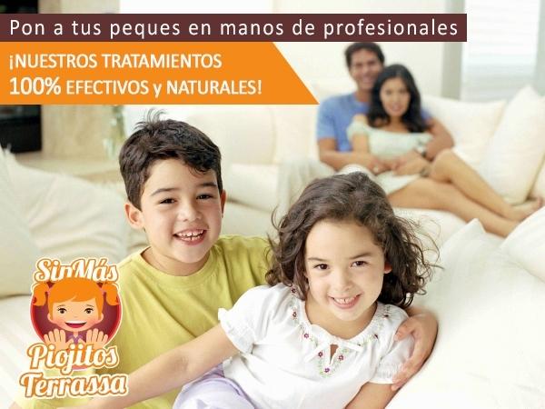 tratamiento eliminar piojos en Barberà del Vallès, eliminar piojos Can Trias