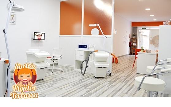 clínica eliminar piojos piojitos liendres en Terrassa