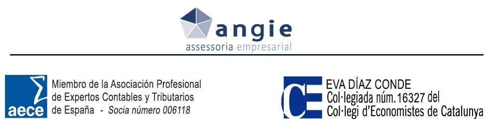 tributacion irpf liquidación sociedades Igualada, asesor fiscal Barcelona