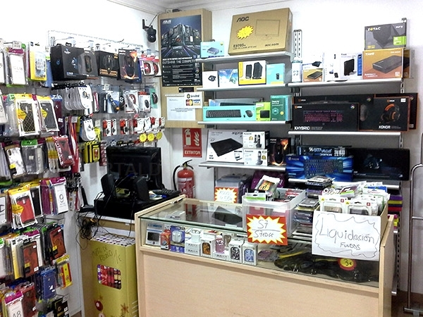 PC REPARACIÓ - Tienda de informática en Cornella de Llobregat