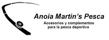 Anoia Martin's Pesca - Tienda de artículos de pesca en Igualada - Barcelona