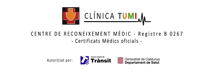 centro médico reconocimientos autorizado Hospitalet Sata Eulàlia