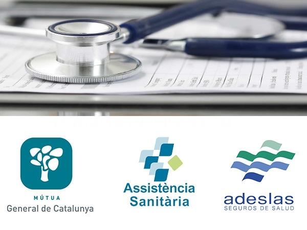 reconocimientos médicos psicotécnicos en Hospitalet Sants Barcelona