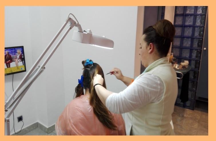 centro de pediculosis Stop piojillos en Cornellá de Llobregat
