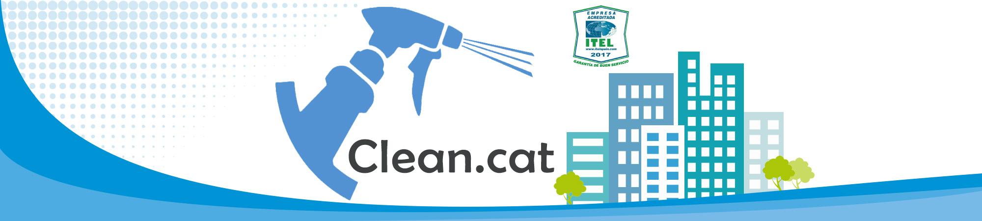 Empresa de limpieza Manresa Igualada, limpiezas comunidades hogar Igualada
