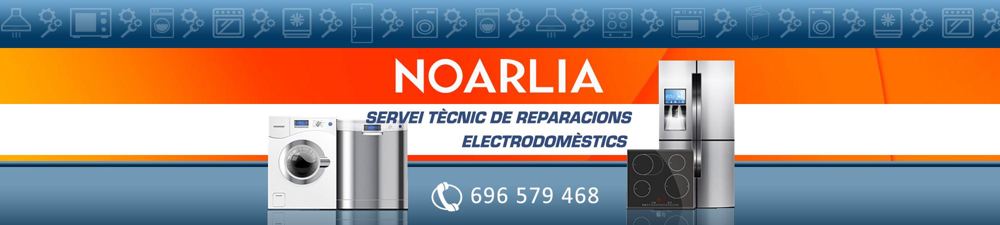 Reparación electrodomésticos Manresa Bages