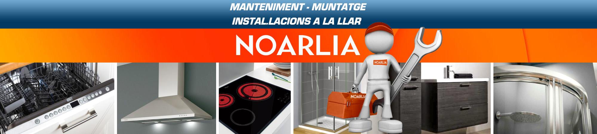 Reparación electrodomésticos Igualada Anoia