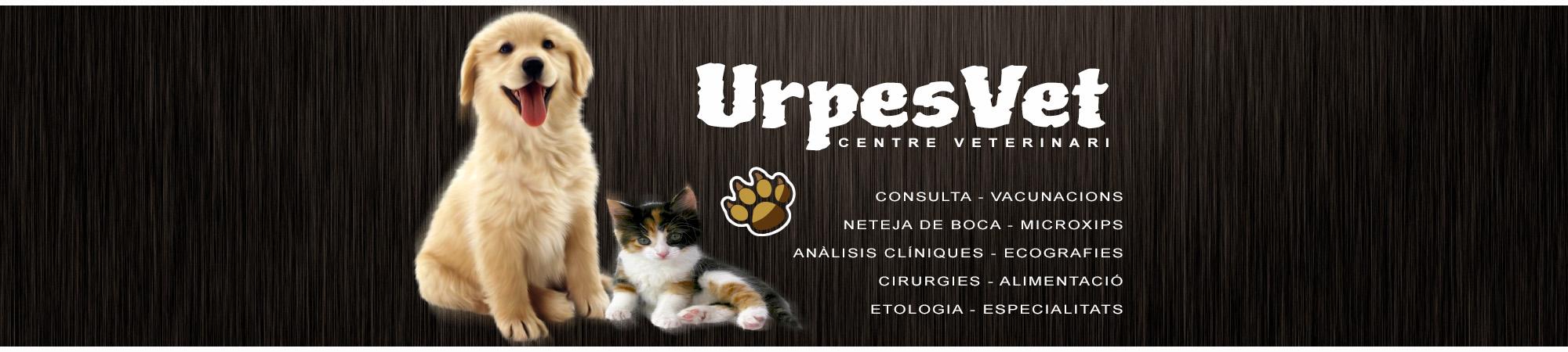 Centro servicio veterinario Baix Llobregat, Centro veterinario veterinari Sant Joan Despí