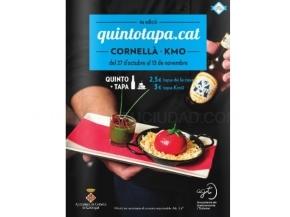 QuintoTapa Cornellà 4 edició (2016)
