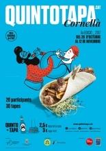 QuintoTapa Cornellà 5a edició (2017)