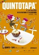 QuintoTapa Cornellà 6a edició (2018)