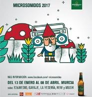 MICROSONIDOS MURCIA 2017