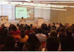 """La conferencia gratuita """"Ventas sin Frenos"""" explica en El Palmar cómo facturar de cero a 100.000€ en un año..."""