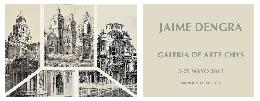 Exposición de Pintura de D. Jaime Dengra