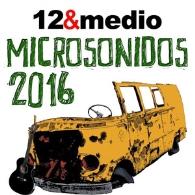 Microsonidos 2016