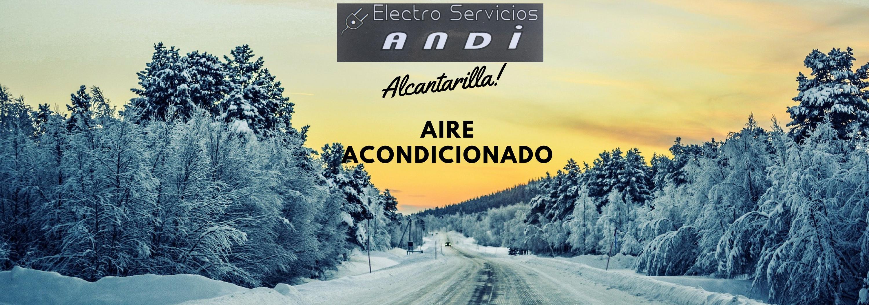Instalaciones de climatización en Alcantarilla, aire acondicionado en alcantarilla,