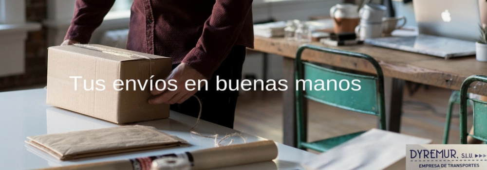 reparto electrodomesticos en murcia, repartidor cartagena, camión para mudanzas en Murcia,