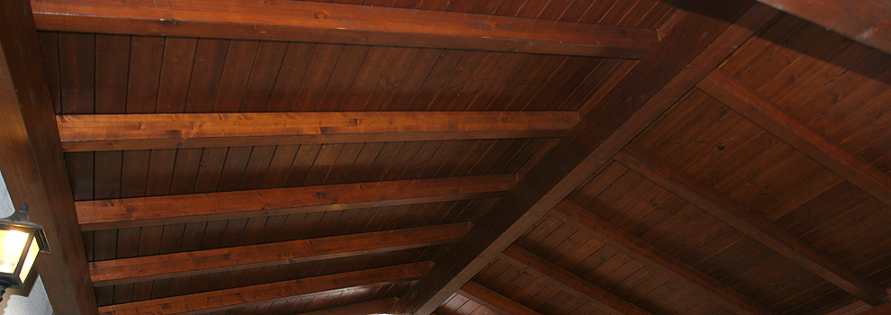 pérgolas madera maciza murcia, pérgolas murcia, pérgolas altorreal