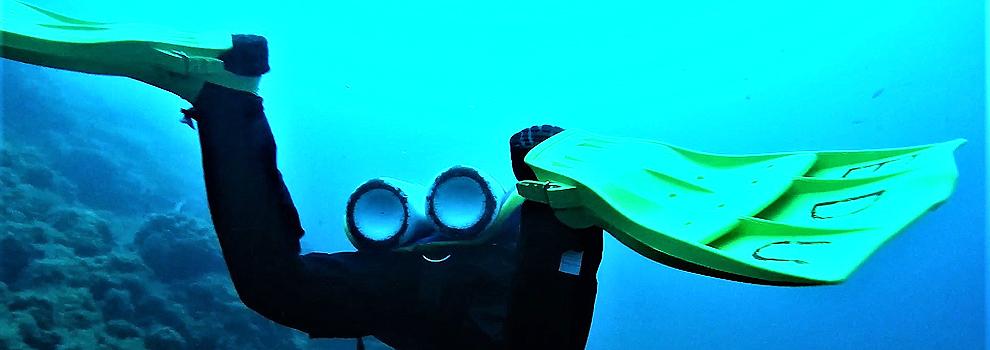 curso de buceo la azohia, curso de buceo aguilas, curso de buceo isla hormigas