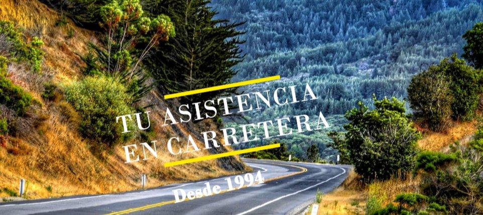 Asistencia en carretera en Murcia, asistencia en carretera en cieza,