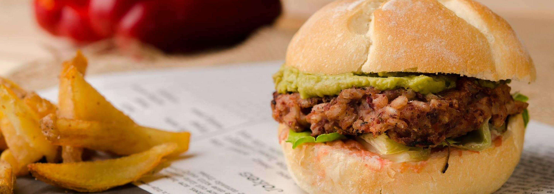 Especialistas en hamburguesas en murcia, restaurante de hamburguesas en Murcia centro