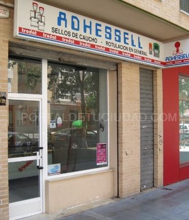 Adhessell