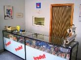 tienda sellos caucho personalizados murcia, sellos de caucho murcia