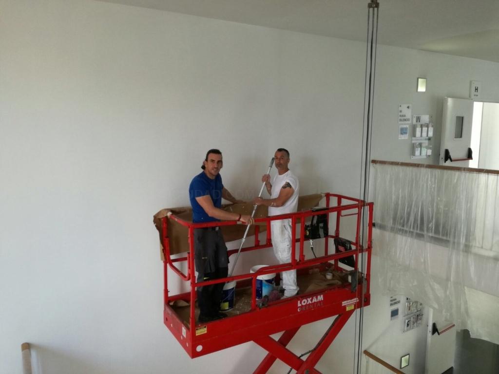Servicios de Pintura en Murcia