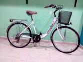 venta ciclomotores murcia, venta bicicletas murcia, BICICLETA WRC MURCIA