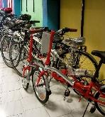 casos jet baratos Murcia, triciclos murcia, bicicletas hibridas murcia, bicicletas plegables murcia