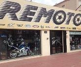 tienda ropa moto murcia, tienda accesorios moto murcia, tienda articulos moto murcia