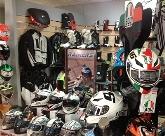 tienda accesorios motero murcia, complementos moto murcia, tienda motera murcia