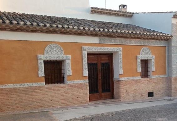 Casa Rural en Murcia Cinco Soles